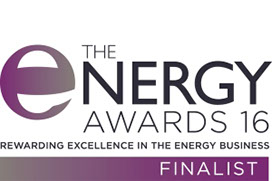 Virtue shortlisted in the Energy Awards 2016